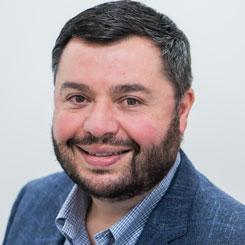 Dr. Anthony Vinci